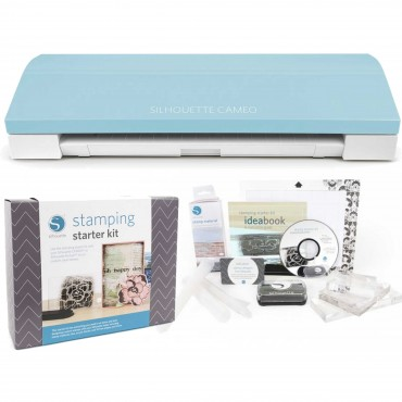 SILHOUETTE CAMEO 3 Stempel Bundle - Thumb 1
