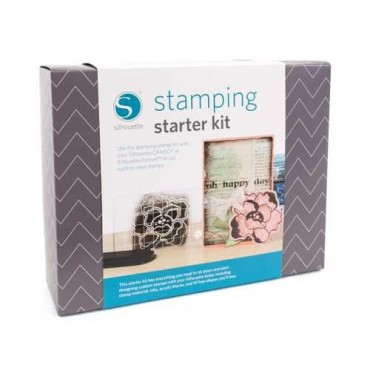 SILHOUETTE CAMEO 3 Stempel Bundle - Thumb 5