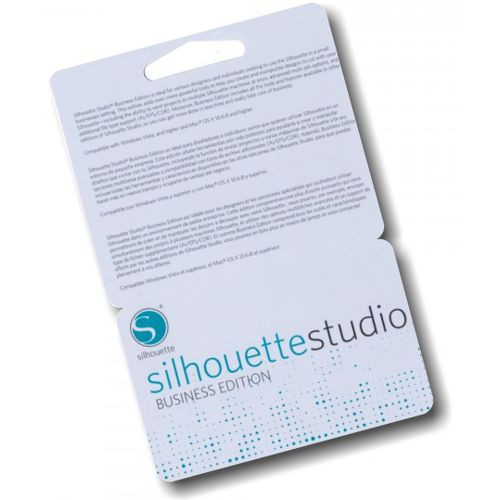 Silhouette Studio Business Edition SILH-STUDIO-BE-3T