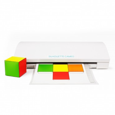 Silhouette CAMEO® 3 Schneideplotter Bluetooth® - Thumb 6