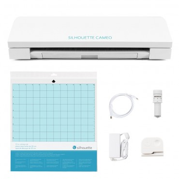Silhouette CAMEO® 3 Schneideplotter Bluetooth® - Thumb 2